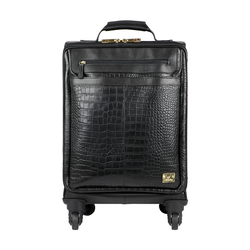 ABBEY ROAD 04 WHEELIE CROCO,  black