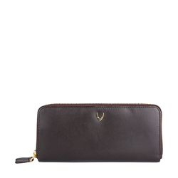 Martina (Rfid) Women's Wallet, Ranch Mel Ranch,  brown