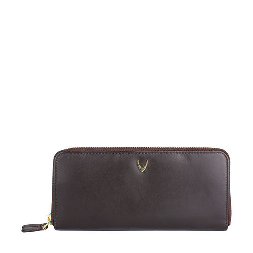 Martina (Rfid) Women s Wallet, Ranch Mel Ranch,  brown