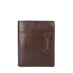 279-144B Men's wallet,  brown