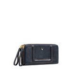 Aspen W2 Sb (Rfid) Women s Wallet Andora,  midnight blue