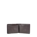 URANUS W2 SB (Rf) Men s wallet,  brown