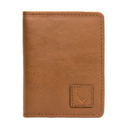 2181634 Men's wallet, camel,  tan