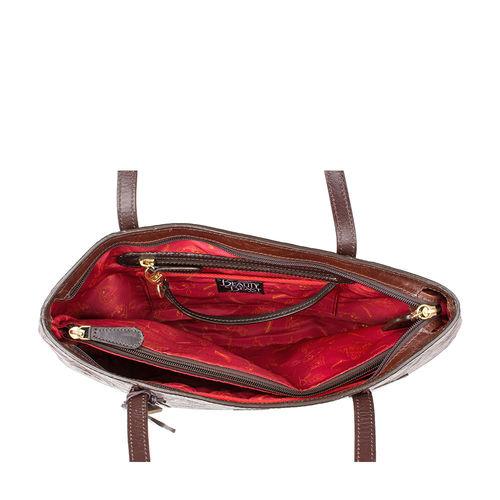 Rose 02 Handbag,  red