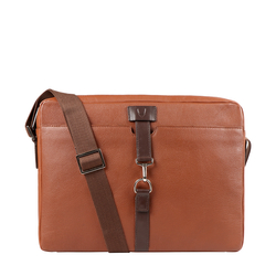 EE NEYMAR 01 MESSENGER BAG REGULAR PRINTED,  tan