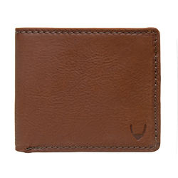 269-010 Men's wallet,  tan brown, ranch