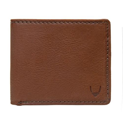 269-010 Men s wallet,  tan, ranch