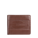 289-L107f (Rfid) Men s Wallet, Ranch Melbourne,  tan