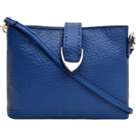 Norah W1 616Women s Wallet, pebble,  midnight blue