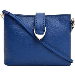 Norah W1 616Women's Wallet,  midnight blue, pebble