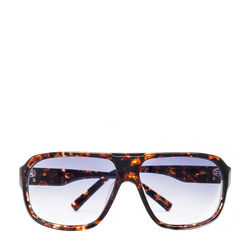 Bermuda Men's sunglasses,  havana