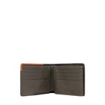312-2020 (RFID) MENS WALLET REGULAR,  black