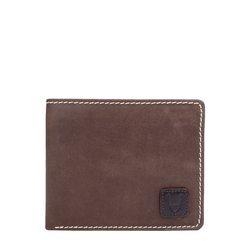 490-01 Sb Men's Wallet, Camel Melbourne Ranch,  brown
