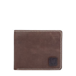 490-01 (Rfid) Men's Wallet Camel,  brown