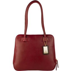 Estelle Small Handbag, regular,  red