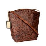 Hamburg Handbag,  brown