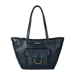 Chestnut 03 E. I Women's Handbag, E. I. Sheep Veg,  midnight blue