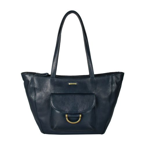 Chestnut 03 E. I Handbag,  blue