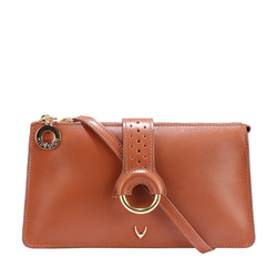 GATSBY 04 WOMEN'S HANDBAG SADDLE,  tan
