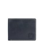 490-01 Sb Men s Wallet, Camel Melbourne Ranch,  black