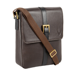 AIDEN 03 CROSSBODY REGULAR,  brown