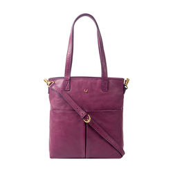 Tahoe 01 Women's Handbag, Regular,  aubergine