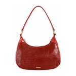 Keaton 02 Women s Handbag, Florida,  red