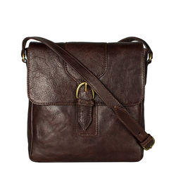 Juniper 02 E. I Crossbody,  brown