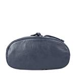 Leah 02 Women s Handbag, Roma,  blue