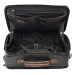 Sundown 03 Wheelie bag,  black