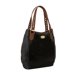 Tiramisu 01 Women s Handbag, Lamb,  black
