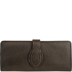 Polo W1 (Rfid) Women's Wallet, Regular,  brown
