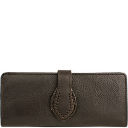 Polo W1 (Rfid) Women's Wallet, Regular,  brown