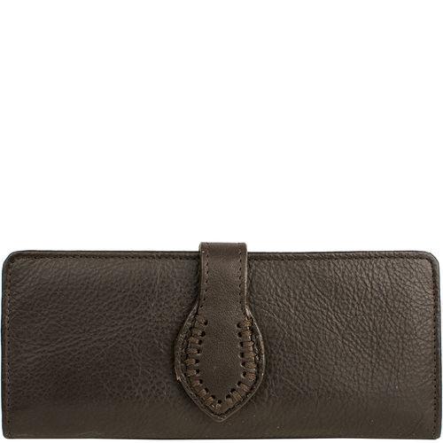 Polo W1 (Rfid) Women s Wallet, Regular,  brown