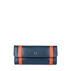Missy W3 (Rfid) Women's Wallet, Ranch Melbourne,  blue