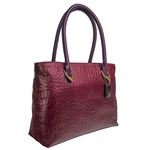 Yangtze 02 Women s Handbag, Elephant Ranch,  aubergine
