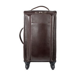 Alamo Wheelie Bag Regular,  brown