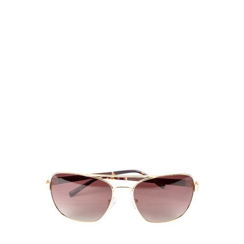 SNORKEL-GOLD Women s sunglasses,  brown