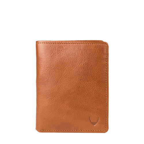 L108 Men s Wallet, Regular,  tan
