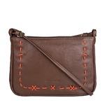 Carrie W3 Women s Wallet, Ranchero Melbourne,  brown