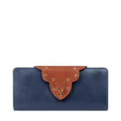 BILLY W1 (RF) WOMENS WALLET MELBOURNE RANCH,  midnight blue