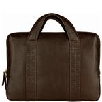 Laptop Sleeve 13s Men s Laptop Bag, Regular,  brown