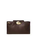 Subra 03 Sling bag,  brown, escada