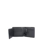 289-L103 (Rfid) Men s Wallet, Ranch Melbourne,  black