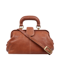 SASHA WOMENS HANDBAG KALAHARI,  tan