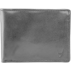 L104 (Rf) Men's wallet,  black