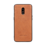ONE PLUS 6T MOBILEPHONE CASE KALAHARI,  tan