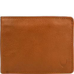 L109 Men's wallet, ranch,  tan
