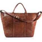 Roberto Men s Duffle Bag, Soweto,  tan