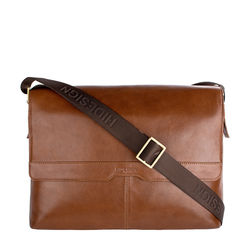 Helvellyn 01 Messenger Bag,  tan